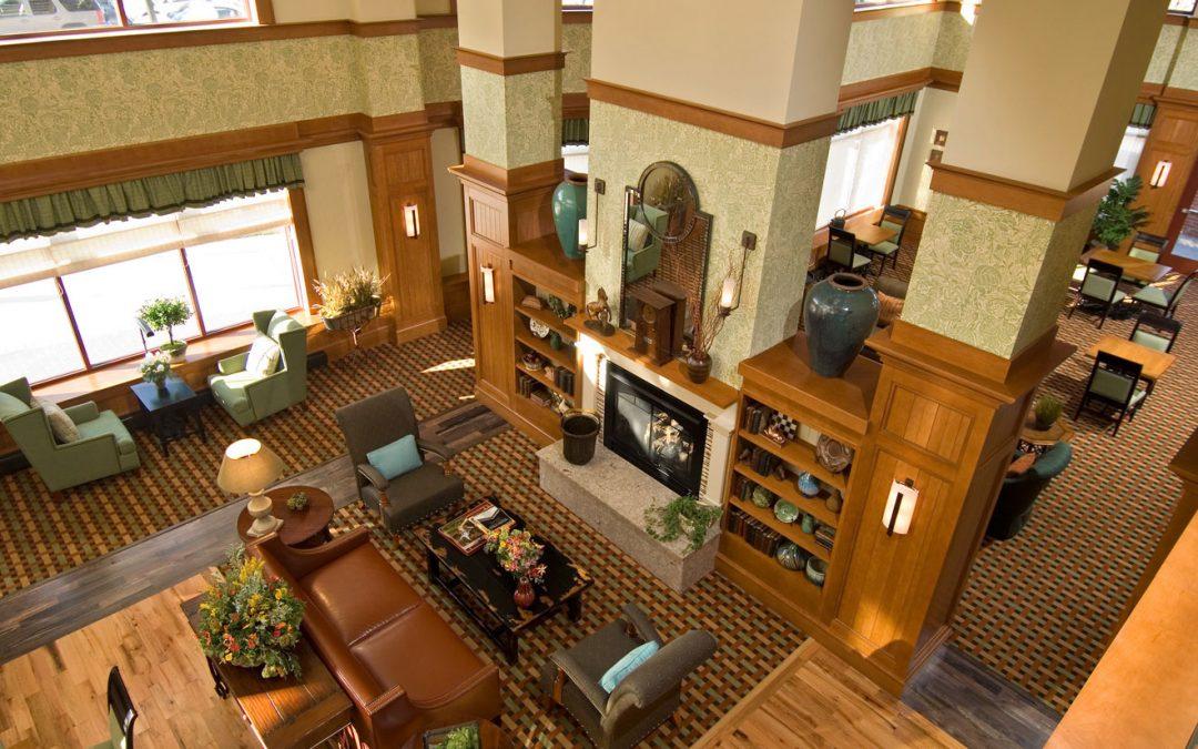 Hampton Inn & Suites Saratoga Springs