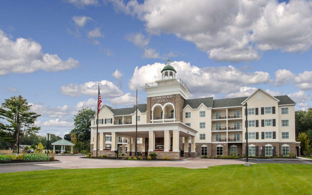 Homewood Suites – Saratoga Springs, NY