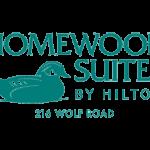 Homewood Suites Albany